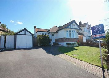 Thumbnail 2 bedroom detached bungalow for sale in Glenfield Crescent, Ruislip