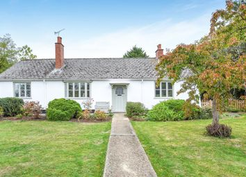 Thumbnail 3 bed detached bungalow for sale in Pheasant Cottage, Langley, Witney
