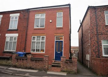 Thumbnail 3 bed end terrace house for sale in Mount Pleasant, Hazel Grove