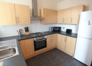 Thumbnail 4 bed terraced house to rent in Cranborne Road, Liverpool