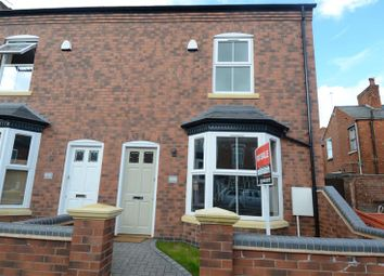 Thumbnail 3 bed semi-detached house for sale in Addison Road, Kings Heath, Birmingham