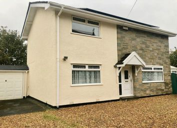 Thumbnail 3 bed detached house for sale in Fir Tree Lane, Bristol
