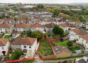 Thumbnail Land for sale in Park Place, Eastville, Bristol