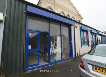 Thumbnail Commercial property for sale in New Street, Smethwick