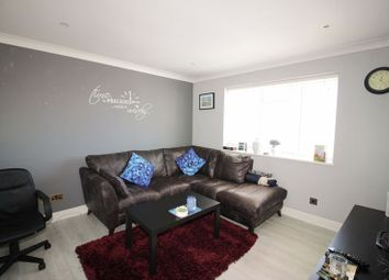 Thumbnail 2 bed flat to rent in Chapel Road, Snodland