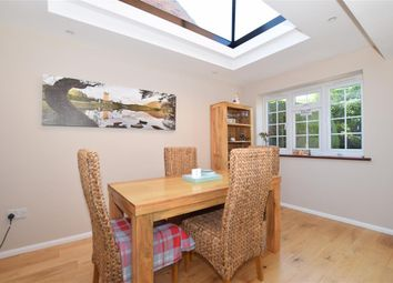 Thumbnail 3 bed semi-detached house for sale in Jerome Road, Larkfield, Aylesford, Kent
