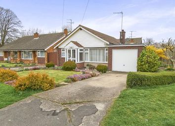 Thumbnail 3 bedroom bungalow for sale in Broughton Avenue, Aylesbury, Buckinghamshire