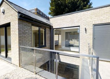 Thumbnail 4 bed detached house for sale in St James Lane, Muswell Hill