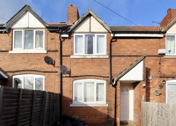 3 bed terraced house to rent in Doe Quarry Terrace, Dinnington, Sheffield S25