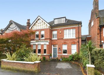 Thumbnail 6 bed detached house for sale in Gloucester Road, Barnet