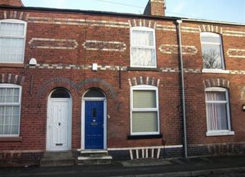 Thumbnail 3 bed property to rent in Egerton Terrace, Fallowfield, Manchester, Lancashire