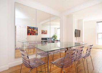 Thumbnail 4 bed flat to rent in Fff-40 Homer Street, Marylebone, London