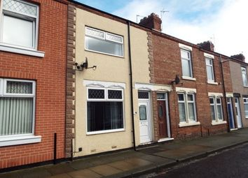 2 bed terraced house to rent in Brougham Street, Darlington DL3