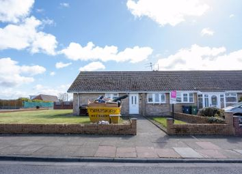 Thumbnail 3 bed semi-detached bungalow for sale in Freckleton Road, Southport