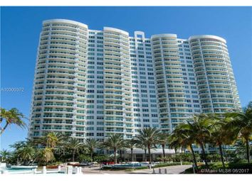 Thumbnail 4 bed town house for sale in 20201 E Country Club Dr 1101, Aventura, Fl, 33180
