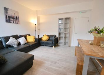 Thumbnail 1 bedroom property to rent in Boscombe Street, Rusholme, Manchester, Lancashire