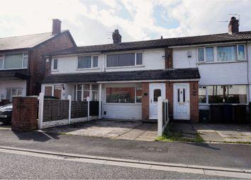 Thumbnail 2 bed mews house for sale in Sandringham Road, Walton Le Dale, Preston