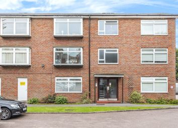 Nightingale Court, Nightingale Road, Rickmansworth, Hertfordshire WD3. 2 bed flat