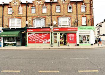 Thumbnail Retail premises to let in High Street, Herne Bay, Kent