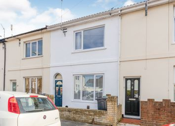 3 bed terraced house for sale in Queens Road, Gosport PO12