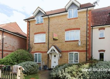 Thumbnail 2 bed maisonette to rent in 2 Bedroom, Ground Floor Flat, Bexley Gardens, Chadwell Heath