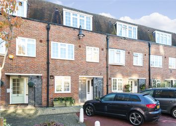 Thumbnail 5 bed mews house for sale in Browning Close, Maida Vale, London