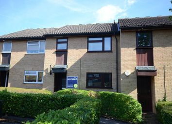 Thumbnail 1 bedroom town house to rent in Fleetham Gardens, Lower Earley, Reading