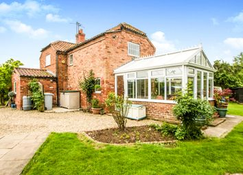 Thumbnail 3 bed detached house for sale in River Cottages, Staunton In The Vale, Nottingham