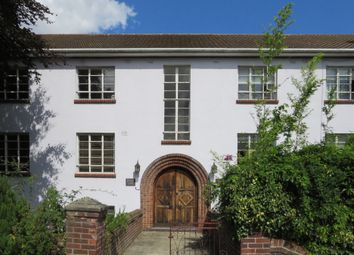 Thumbnail 3 bed flat for sale in Earlham Road, Norwich