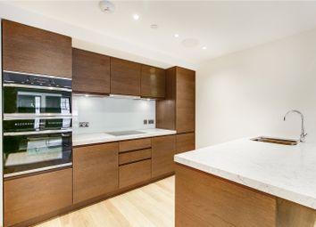 Thumbnail 2 bed flat to rent in Cleland House, John Islip Street, London