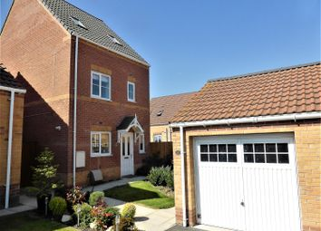 Thumbnail 4 bed detached house for sale in Thornham Meadows, Goldthorpe