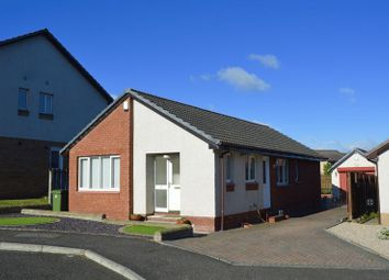 Thumbnail 3 bed bungalow for sale in Bryden Place, Coylton, Ayr