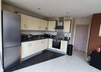 Thumbnail 1 bed flat for sale in Memorial Heights, Monarch Way, Ilford, Essex, London