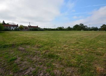 Thumbnail Land for sale in West Harling Road, East Harling, Norwich, Norfolk