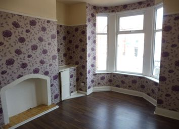 Thumbnail 4 bedroom terraced house for sale in Claughton Road, Birkenhead