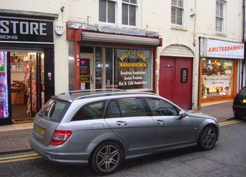 Thumbnail Retail premises to let in Wolverhampton Street, Dudley