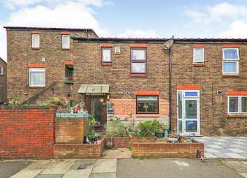Thumbnail 3 bed terraced house for sale in Glimpsing Green, Erith