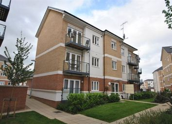 Thumbnail 2 bed property to rent in Ley Farm Close, Watford