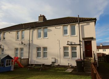 Thumbnail 2 bed flat for sale in Byron Crescent, Dundee