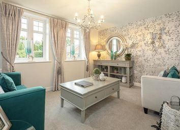 """Thumbnail 3 bed terraced house for sale in """"Greenwood"""" at Rocky Lane, Haywards Heath"""