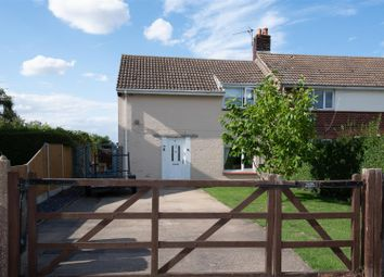 Thumbnail 3 bed end terrace house for sale in Station Road, Willoughby, Alford