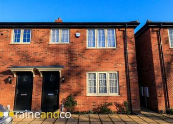 3 bed terraced house for sale in Comet Road, Hatfield AL10
