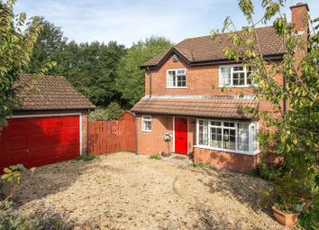 Thumbnail 4 bed detached house for sale in Kingswood, Marchwood, Southampton