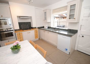Thumbnail 2 bed terraced house to rent in Cross Green, Rothley, Leicester