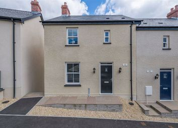 Thumbnail 4 bed end terrace house for sale in Sycamore Road, Blaenavon, Torfaen