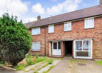 Thumbnail 4 bed terraced house for sale in Cades Close, Luton
