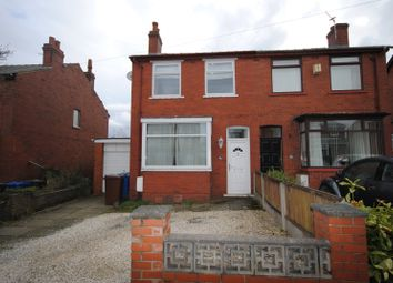 Thumbnail 2 bed semi-detached house to rent in Belmont Ave, Billinge, Wigan
