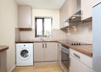 Thumbnail 2 bed flat for sale in Castle Mews, Wellingborough