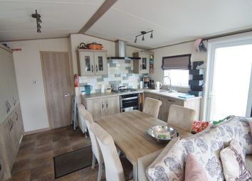 2 bed mobile/park home for sale in Pool Brow Park, Poolfoot Lane, Poulton-Le-Fylde FY6