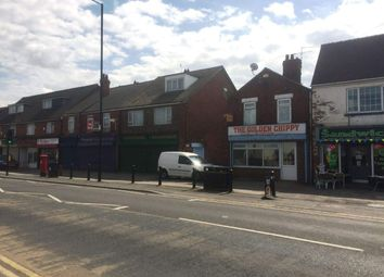 Thumbnail Restaurant/cafe for sale in Shopping Parade, Station Road, Hatfield, Doncaster